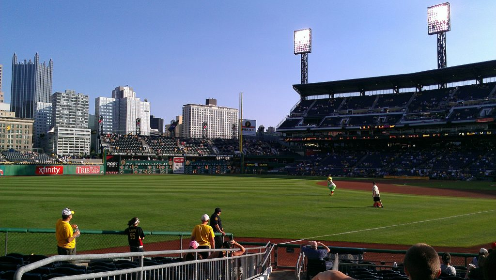 things-to-do-in-pittsburgh-pnc-park